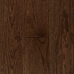 3/4 x 5 Beartooth Mountain Oak Solid Hardwood Flooring